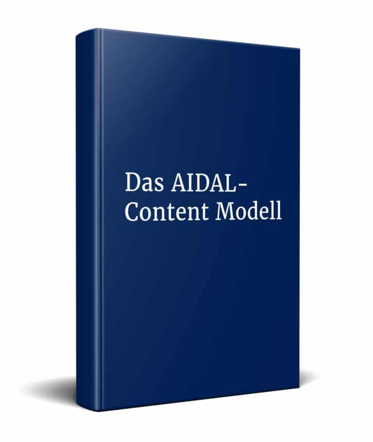 Das AIDAL Content-Modell