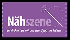 Nähszene Logo