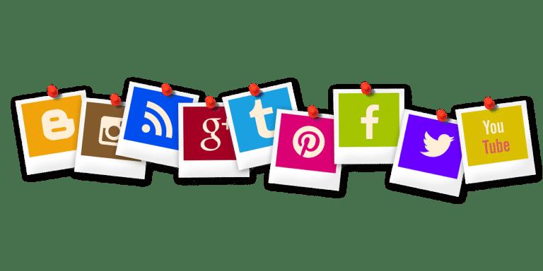 online-marketing-kanäle social media