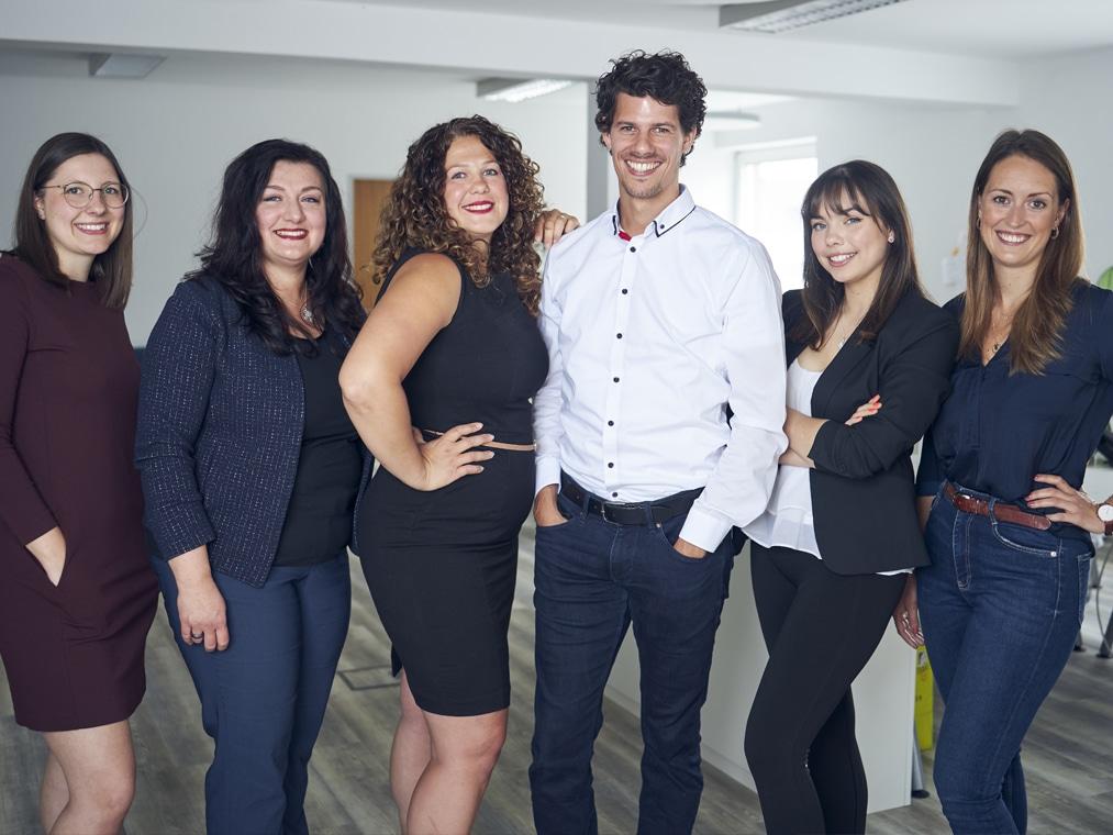 Online Marketing Team Sensational Marketing
