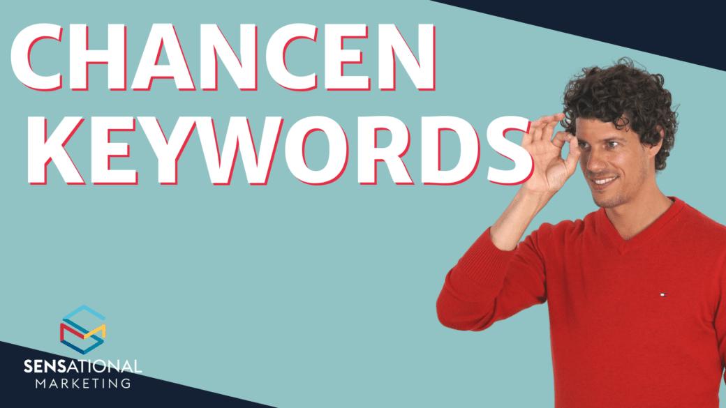 SEO Chancen-Keywords