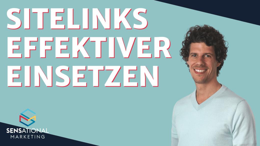 SEO Sitelinks
