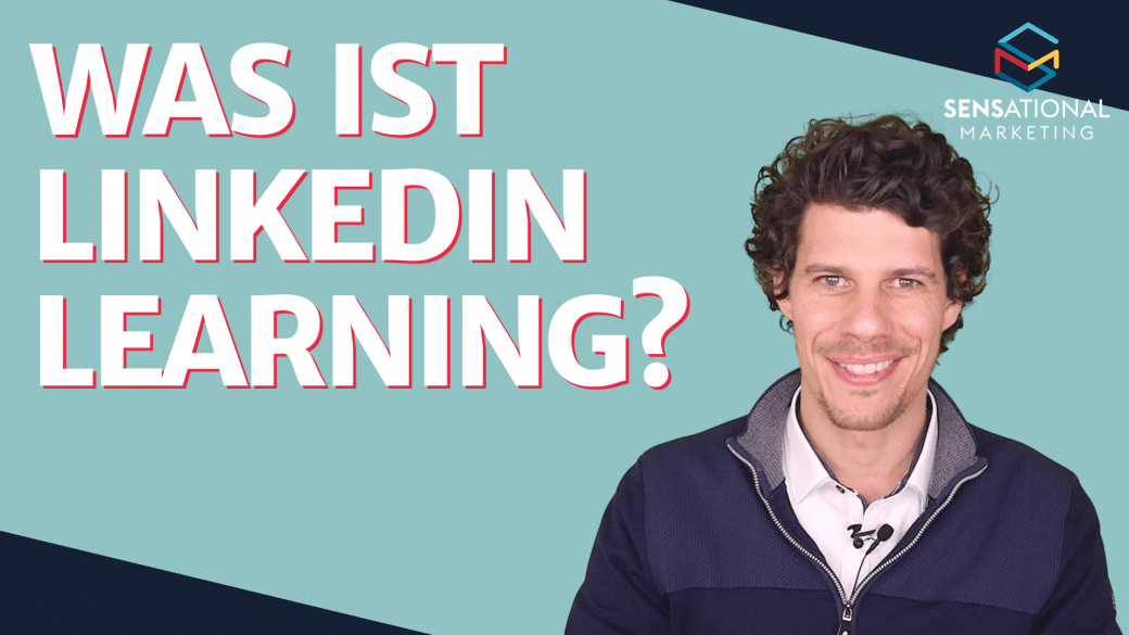 was ist linkedin learning